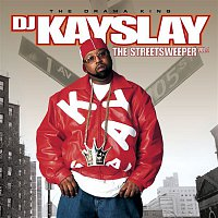DJ Kay Slay, Fat Joe, Remy Martin & A Bless – The Streetsweeper Vol. 1 (Clean Version)