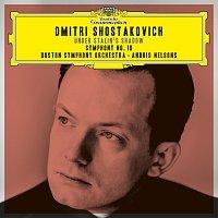 Boston Symphony Orchestra, Andris Nelsons – Shostakovich Under Stalin's Shadow - Symphony No. 10 [Live]