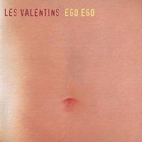Přední strana obalu CD Ego Ego