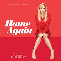 John Debney – Home Again [Original Motion Picture Soundtrack]