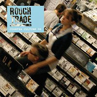 Různí interpreti – Rough Trade - Counter Culture 2008 [2CD Set]