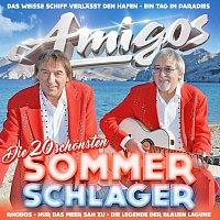 Amigos – Die 20 schonsten Sommerschlager