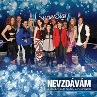 Finaliste Superstar 2011 – Nevzdavam