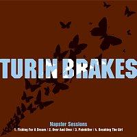 Turin Brakes – NapsterLive