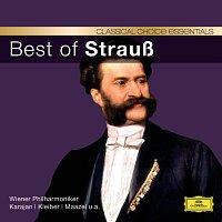 Různí interpreti – Best Of Strauss (CC) [Classical Choice]