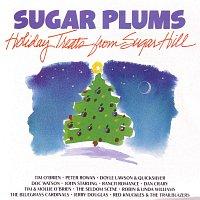 Různí interpreti – Sugar Plums - Holiday Treats From Sugar Hill