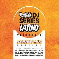 Blackka vs. Christopher Vitale – Blanco y Negro DJ Series Latino, Vol. 4 (Caribe Mix Edition)