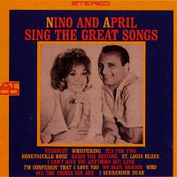 Nino Tempo, April Stevens – Sing The Great Songs
