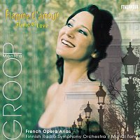 Monica Groop – Flamme d'amour