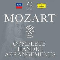 Různí interpreti – Mozart 225 - Complete Handel Arrangements