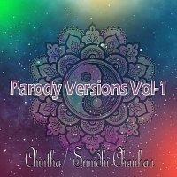 Chintha, Sunidhi Chauhan – Parody Versions Vol-1