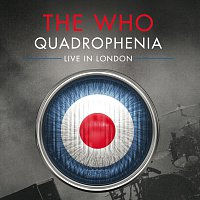 The Who – Quadrophenia - Live In London