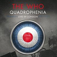 The Who – Quadrophenia - Live In London