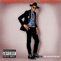 Theophilus London – Timez Are Weird These Days