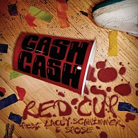 Cash Cash, Lacey Schwimmer, Spose – Red Cup (I Fly Solo)
