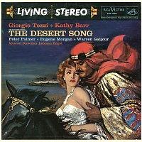 Eugene Morgan, Peter Palmer, Giorgio Tozzi, The Desert Song Ensemble – The Desert Song