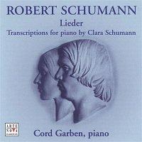 Cord Garben – R.Schumann: Songs For Piano