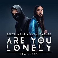 Steve Aoki & Alan Walker, ISÁK – Are You Lonely