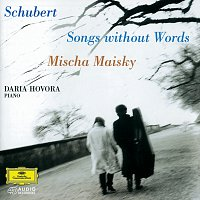Mischa Maisky, Daria Hovora – Schubert: Songs without Words