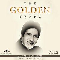 Různí interpreti – The Golden Years Amitabh Bachchan [Vol. 2]
