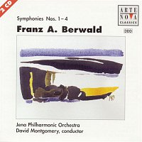 David Montgomery – Berwald: Symphonies Nos. 1/2/3/4