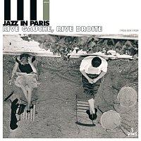 Multi Interpretes – Jazz In Paris - Rive Gauche, Rive Droite