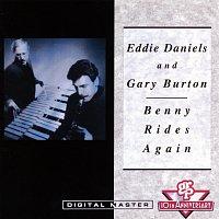 Eddie Daniels, Gary Burton – Benny Rides Again
