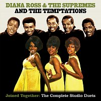 Diana Ross & The Supremes, The Temptations – Joined Together: The Complete Studio Sessions