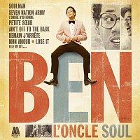Přední strana obalu CD Ben L'Oncle Soul