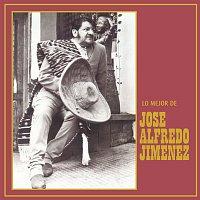 José Alfredo Jiménez – Lo Mejor De José Alfredo