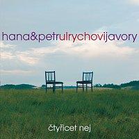 Hana Ulrychová, Petr Ulrych – Ctyricet nej