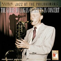 Gerry Mulligan Quartet – In Concert