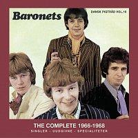 Baronets – Baronets - Dansk Pigtrad Vol. 10