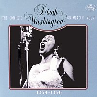 Dinah Washington – The Complete Dinah Washington On Mercury, Vol.4  (1954-1956)