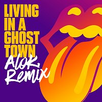 Living In A Ghost Town [Alok Remix]