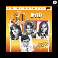 Anki – 20 Suosikkia / 60-luku / Pop / Hymyhuulet