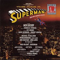Patricia Marand – It's A Bird, It's A Plane, It's Superman