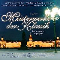 Various  Artists – 30 Meisterwerke der Klassik