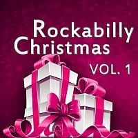 Různí interpreti – Rockabilly Christmas, Vol. 1