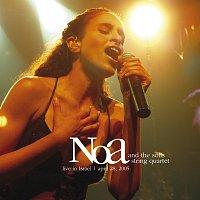 Noa, Solis Quartet – Live In Israel [CD 1 + CD 2]