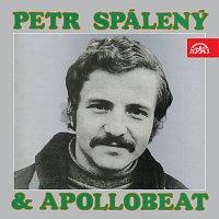 Přední strana obalu CD Petr Spálený a Apollobeat