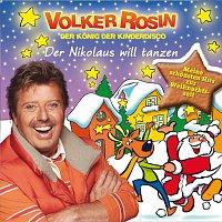 Volker Rosin – Der Nikolaus will tanzen
