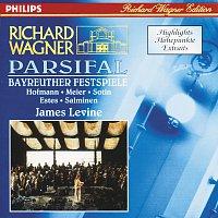 Simon Estes, Hans Sotin, Peter Hofmann, Matti Salminen, Waltraud Meier – Wagner: Parsifal - Highlights