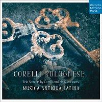 Musica Antiqua Latina – Corelli Bolognese - Trio Sonatas by Corelli and his Successors