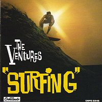 The Ventures – Surfing