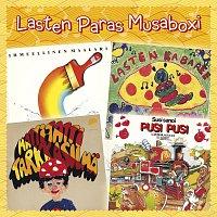 Různí interpreti – Lasten Paras Musaboxi
