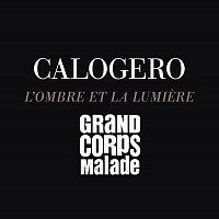 Přední strana obalu CD L'Ombre Et La Lumiere