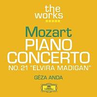 Géza Anda, Camerata Academica des Mozarteums Salzburg – Mozart: Piano Concerto No. 21 In C major K.467