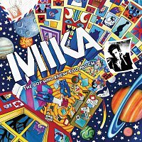 MIKA – The Boy Who Knew Too Much [International Special Edition Album - AOBP]