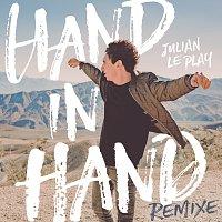 Julian le Play – Hand in Hand [Remixe]